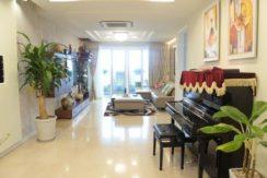 amazing apartment ciputra hanoi