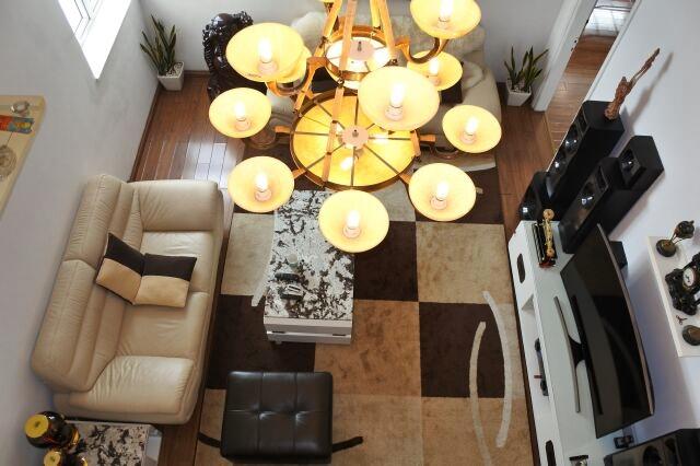 duplex apartment ciputra hanoi