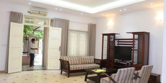 Villa Ciputra Hanoi, C4 block, 126 Sqm, 4 bedrooms