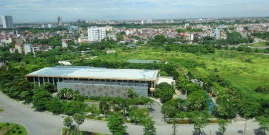 Apartment L1 tower Ciputra Hanoi, 114Sq.m, 3 bedrooms