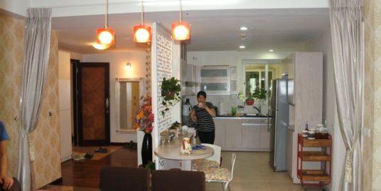 Apartment E1 Ciputra Hanoi, 153Sq.m, 4 Bedrooms