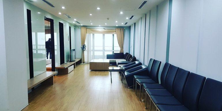 ciputra hanoi apartment in p2